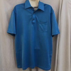 Axist-Men's golf shirt!